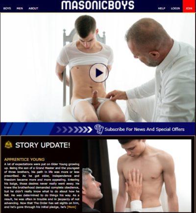 masonic boys dilf daddy men gay sex cum anal twinks mature