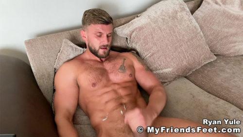 ryan yule masturbating only fans