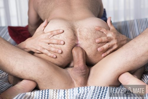 stretched ass gay sex